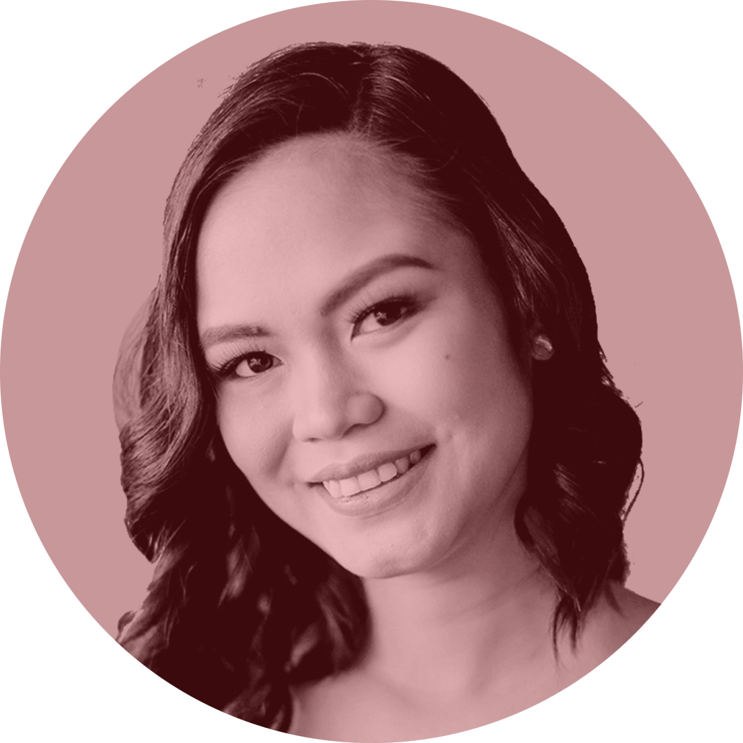 Jam Ramirez: Social media & copywriting