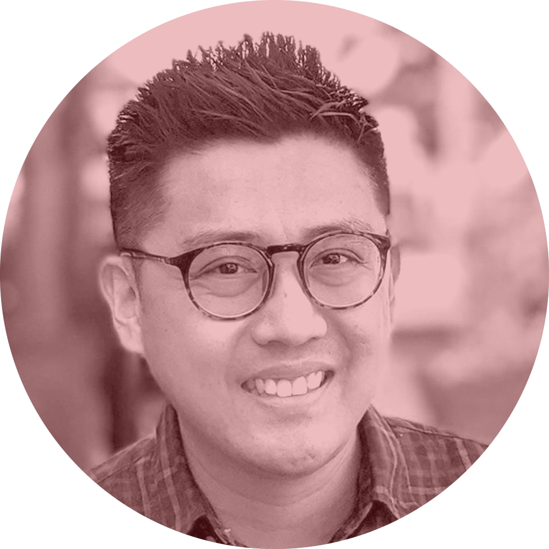 Jv Libunao: Principal, art director & designer